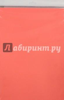 Бумага цветная тонированная (10 листов, ярко-розовая) (С3036-11) Креатив-Лэнд