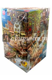 Пазл Сейчас вылетит птичка, 1500 деталей + постер (29793)Пазлы (1500 элементов)<br>Пазл Сейчас вылетит птичка, 1500 деталей + постер.<br>Размер собранной картинки: 80х60 см.<br>Упаковка: коробка, картон. <br>Сделано в Германии.<br>