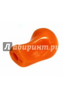Анатомический держатель Grip OP (K-OP34(NE5650127)Другие виды мелко-офисной канцелярии<br>Анатомический держатель.<br>Для пишущих предметов.<br>Резиновый.<br>