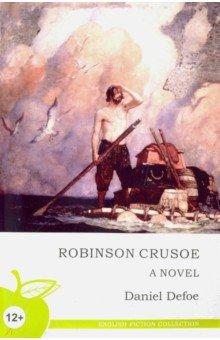 Robinson CrusoeХудожественная литература на англ. языке<br>Серия English Fiction Collection состоит из лучших произведений английских и американских авторов. Читая книгу на языке оригинала, вы не только обогатите собственную лексику и научитесь чувствовать грамматический строй, но также сможете насладиться настоящим языком великих писателей и поэтов.<br>Серия предназначена для тех, кто учит английский всерьез, кто действительно хочет знать этот красивый и многогранный язык.<br>