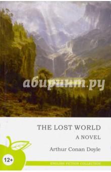 The Lost WorldХудожественная литература на англ. языке<br>Серия English Fiction Collection состоит из лучших произведений английских и американских авторов. Читая книгу на языке оригинала, вы не только обогатите собственную лексику и научитесь чувствовать грамматический строй, но также сможете насладиться настоящим языком великих писателей и поэтов.<br>Серия предназначена для тех, кто учит английский всерьез, кто действительно хочет знать этот красивый и многогранный язык.<br>