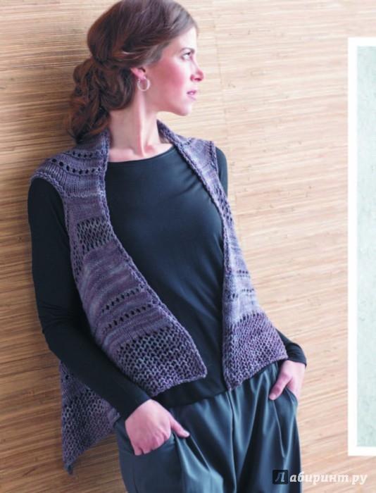 уютные и стильные модели для вязания спицами александр юмико