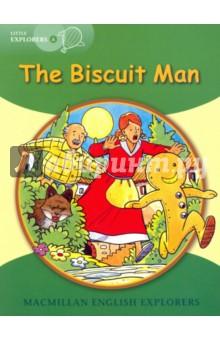 Biscuit Man Reader