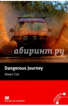 Dangerous JourneyАнглийский язык<br>his is a Beginner Level story in a series of ELT readers comprising a wide range of titles - some original and some simplified - from modern and classic novels, and designed to appeal to all age-groups, tastes and cultures. The books are divided into five levels: Starter Level, with about 300 basic words; Beginner Level (600 basic words); Elementary Level (1100); Intermediate Level (1600); and Upper Level (2200).<br>