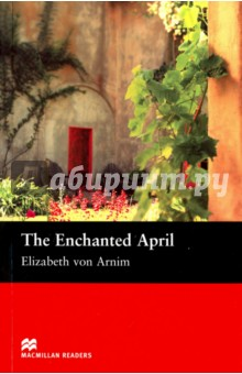 The Enchanted AprilХудожественная литература на англ. языке<br>A discreet advertisement in The Times lures four very different women away from the dismal British weather to San Salvatore, a castle high above a bay on the sunny Italian Riviera. There, the Mediterranean spirit stirs the souls of Mrs Arbuthnot, Mrs Wilkins, Lady Caroline Dester and Mrs Fisher, and remarkable changes occur.<br>