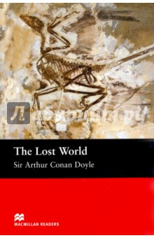 The Lost WorldХудожественная литература на англ. языке<br>Professor Challenger has found a place which no one knows about - a lost world. A world where creatures from the past still live.<br>