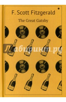 The Great GatsbyХудожественная литература на англ. языке<br>The Great Gatsby (1925) follows a cast of characters living in the fictional town of West Egg on prosperous Long Island in the summer of 1922. The story primarily concerns the young and mysterious millionaire Jay Gatsby and his quixotic passion and obsession for the beautiful former debutante Daisy Buchanan and explores themes of decadence, idealism, resistance to change, social upheaval, and excess.<br>