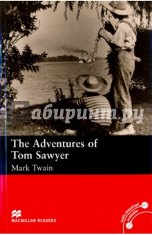 Adventures of Tom SawyerЛитература на иностранном языке для детей<br>Adventures of Tom Sawyer. Beginner Level.<br>Retold by F. H. Cornish.<br>