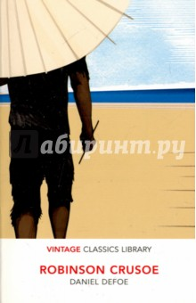 Robinson CrusoeХудожественная литература на англ. языке<br>Robinson Crusoe runs away from home to join the navy. After a string of adventures at sea, he is shipwrecked in a devastating storm, and finds himself alone on a remote desert island. He remains there many years, building a life for himself in solitude, until the day he discovers another mans footprint in the sand...<br>