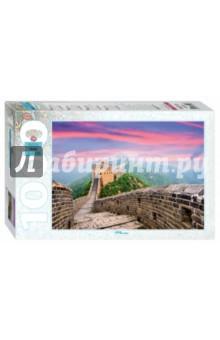 """Step Puzzle-1000 """"Великая Китайская стена"""" (79118) Степ Пазл"""
