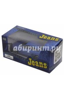 """Машинка """"Audi A5 Sportback"""" (Jeans 3) (49417) Autotime"""