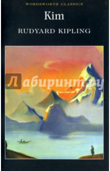 KimХудожественная литература на англ. языке<br>With a new Introduction by Cedric Watts, Research Professor of English, University of Sussex. Kim is Rudyard Kipling s finest work. Now controversial, this novel is a memorably vivid evocation of the life and landscapes of India in the late nineteenth century. Kim himself is a resourceful lad who befriends a lama, an ageing priest; and both embark on a combined quest. Whereas Kim has an insatiable interest in the varied activities around him, the lama seeks redemption from the  Wheel of Life . Kim becomes involved in the  Great Game&amp;amp;rsquo:, undertaking espionage for the British rulers. This engrossing and moving novel, with its diversity of memorable characters, offers many insights into political, religious and social tensions.<br>