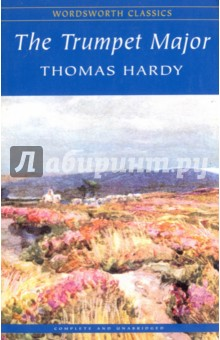 Trumpet MajorХудожественная литература на англ. языке<br>With an Introduction and Notes by Charles P.C. Pettit Thomas Hardy s only historical novel, The Trumpet Major is set in Wessex during the Napoleonic Wars. Hardy skilfully immerses us in the life of the day, making us feel the impact of historical events on the immemorial local way of life - the glamour of the coming of George III and his soldiery, fears of the press-gang and invasion, and the effect of distant but momentous events like the Battle of Trafalgar. He interweaves a compelling, bitter-sweet romantic love story of the rivalry of two brothers for the hand of the heroine Anne Garland, played out against the loves of a lively gallery of other characters. While there are elements of sadness and even tragedy, The Trumpet-Major shows Hardy s skills of story-telling, characterization and description in a novel of vitality, comedy and warmth.<br>