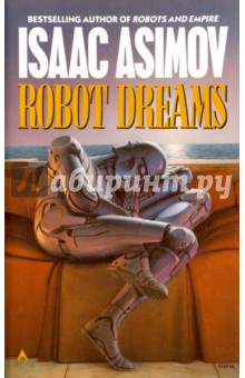 Robot DreamsХудожественная литература на англ. языке<br>From the Bestselling Author of I, Robot His name is synonymous with all that is best in science fiction. The New York Times In a career spanning nearly fifty years, Isaac Asimov science writer, historian, and futurist accurately predicted how technological breakthroughs would be developed and utilized, years before they became reality. His foresight envisioned calculators, computerized cars, and advances in the field of robotics in such popular books as I, Robot; Robots and Empire; and The Robots of Dawn. Robot Dreams spans the body of his fiction from the 1940s to the mid-1980s, featuring all of the classic Asimovian themes from the scientific puzzle and the extraterrestrial thriller to the psychological discourse presented by the author in an introductory essay. In addition to the title story (a Locus poll winner, and Hugo and Nebula Award finalist), this collection features several of Asimov s robot tales. A robopsychologist must outwit a machine determined to stay hidden in Little Robot Lost; a woman s talent for Light Verse overshadows her true accomplishments with her robot servants; and The Last Question presented to computer after computer over a hundred billion years may remain forever unanswered. Classic science fiction . . . includes many of Asimov s best. Chronicle The collection gathers 20 of Asimov s greatest (with Asimov, the word great is no mere hyperbole), older short stories, plus one new tale written especially for this book, and an important essay which opens the book. Starlog<br>