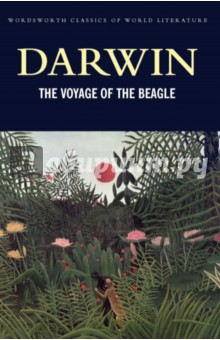 Voyage of the BeagleХудожественная литература на англ. языке<br>With an Introduction by David Amigoni. Charles Darwins travels around the world as an independent naturalist on HMS Beagle between 1831 and 1836 impressed upon him a sense of the natural worlds beauty and sublimity which language could barely capture. Words, he said, were inadequate to convey to those who have not visited the inter-tropical regions, the sensation of delight which the mind experiences. Yet in a travel journal which takes the reader from the coasts and interiors of South America to South Sea Islands, Darwins descriptive powers are constantly challenged, but never once overcome. In addition, The Voyage of the Beagle displays Darwins powerful, speculative mind at work, posing searching questions about the complex relation between the Earths structure, animal forms, anthropology and the origins of life itself.<br>