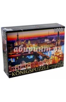 Puzzle-1000 Россия. Йошкар-Ола (ГИК1000-6534)Пазлы (1000 элементов)<br>Пазл.<br>1000 элементов.<br>Размер собранной картинки 685 х 485 мм.<br>Материал: картон.<br>Упаковка: картонная коробка.<br>Сделано в России.<br>