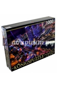 Puzzle-1000. Ночной Лас-Вегас (АЛК 1000-6480)