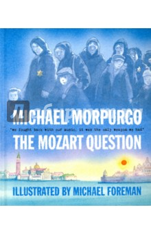The Mozart QuestionХудожественная литература на англ. языке<br>A moving tale of secrets and survival bound together by the power of music, from a master storyteller.<br>When Lesley is sent to Venice to interview world-renowned violinist Paulo Levi on his fiftieth birthday, she cannot believe her luck. She is told that she can ask him anything at all - except the Mozart question. But it is Paulo himself who decides that it is time for the truth to be told. And so follows the story of his parents as Jewish prisoners of war, forced to play Mozart violin concerti for the enemy; how they watched fellow Jews being led off to their deaths and knew that they were playing for their lives. As the story unfolds, the journalist begins to understand the full horror of war, and how one group of musicians survived using the only weapon they had - music.<br>