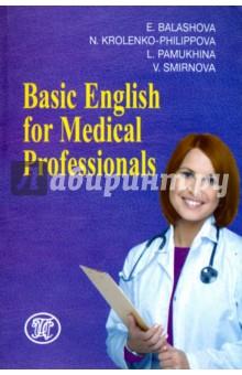 Basic English for Medical Professionals