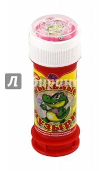 """Мыльные пузыри """"Крокодил"""" (50 мл) (590543) Алекс тойз"""