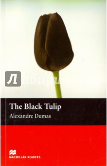 The Black TulipХудожественная литература на англ. языке<br>A romance set in Holland in 1672. Young Cornelius Van Baerle has found the secret of growing a black tulip, and he will soon claim the prize offered to the first person to produce black blooms. But Cornelius has a jealous neighbour, and in the tense political situation of that year, this man proves a dangerous enemy.<br>Retold by Florence Bell.<br>