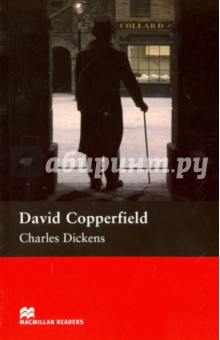 David CopperfieldХудожественная литература на англ. языке<br>A classic coming-of-age novel from the perennially influential author of novels such as A Tale of Two Cities and A Christmas Carol.<br>When David Copperfield escapes from the cruelty of his childhood home, he embarks on a journey to adulthood which leads him through comedy and tragedy, love and heartbreak, and friendship and betrayal.<br>Retold by Elizabeth Walker.<br>
