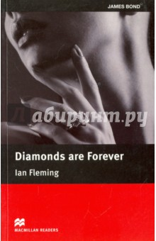 Diamonds are ForeverХудожественная литература на англ. языке<br>Bond is sent to investigate a dangerous diamond smuggling gang which is run by the American mafia. The story begins in Africa, moves to London, and ends in Las Vegas. There Bond and the beautiful Tiffany Case must escape the fury of the gang s leaders, the evil Spang brothers.<br>Recommended for older readers.<br>Retold by John Escott.<br>