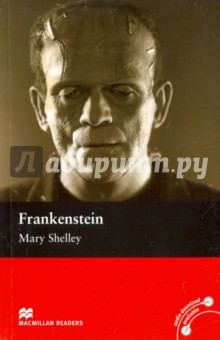 FrankensteinХудожественная литература на англ. языке<br>Frankenstein is an Elementary-level book written by Mary Shelley for the Macmillan Readers Series. This classic story is about the eccentric scientist Victor Frankenstein who has a passion for studying old science theories and this leads to the creation of a huge monster during an unusual scientific experiment.<br>Retold by Margaret Tarner.<br>