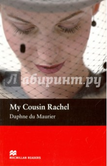My Cousin RachelЛитература на иностранном языке для детей<br>When Philip Ashley s beloved guardian and cousin Ambrose married suddenly whilst abroad, Philip was understandably jealous. But when Ambrose died in Italy, Philip was heartbroken. He was also wracked with suspicion of Rachel, Ambrose sidow, as Ambrose s most recent letters had hinted he no longer trusted his wife.<br>And so Philip prepares to meet his cousin sidow with hatred in his heart. But when Rachel comes to Cornwall, Philip sees what Ambrose saw, and falls disastrously in love. It is a love tormented by doubts as the contradictions in Rachel s behaviour grows. Is she the tragic angel of his dreams or the mercenary poisoner of his nightmares? And how can Philip ever be certain which?<br>Retold by Margaret Tarner.<br>