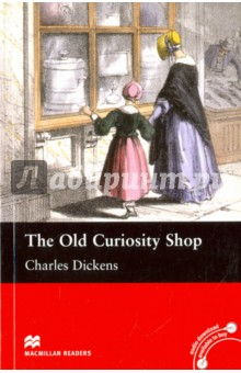 The Old Curiosity ShopХудожественная литература на англ. языке<br>The Old Curiosity Shop is a classic story written by Charles Dickens and has been adapted for Intermediate level readers. The story is about Nell and her grandfather, who live in The Old Curiosity Shop. They are very poor, and when disaster strikes, Nell must protect herself and her grandfather from people who wish them harm.<br>Retold by Helen Holwill.<br>