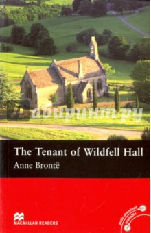 The Tenant of Wildfell HallХудожественная литература на англ. языке<br>When mysterious Helen Graham and her son move to Wildfell Hall, it sets her neighbours talking. Who exactly is Helen Graham, and why does she keep her past a secret?<br>Recommended for older readers.<br>Retold by Elizabeth Walker.<br>