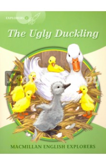 The Ugly DucklingЛитература на иностранном языке для детей<br>Mother Duck has six ducklings. But one duckling is very big, and he looks different from the other ducklings. Everyone says,  You are an ugly duckling!  The ugly duckling is sad until one spring day he looks down into the water. What do you think he sees?<br>Macmillan English Explorers have been written specifically for young learners of English. They bring first language teaching methods to reading lessons in first foreign language classrooms.<br>Adapted by Gill Munton.<br>