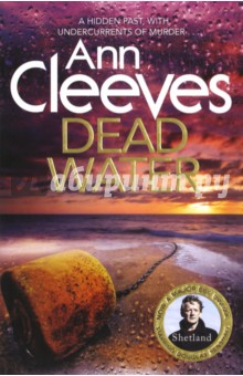 Dead WaterХудожественная литература на англ. языке<br>Dead Water is the fifth book in Ann Cleeves  Shetland series - now a major BBC1 drama starring Douglas Henshall, Shetland.<br>When the body of journalist Jerry Markham is found in a traditional Shetland boat, outside the house of the local public prosecutor, down at the Marina, young Detective Inspector Willow Reeves is drafted in to head up the investigation.<br>Since the death of his fiancee, Inspector Jimmy Perez has been out of the loop, but his interest in this new case is stirred and he decides to help the inquiry. Markham - originally a Shetlander but who had made a name for himself in London - had left the islands years before. In his wake, he left a scandal involving a young girl, Evie Watt, who is now engaged to a seaman. He had few friends in Shetland, so why was he back?<br>Willow and Jimmy are led to Sullum Voe, the heart of Shetland s North Sea oil and gas industry. It soon emerges from their investigation that Markham was chasing a story in his final days. One that must have been significant enough to warrant his death...<br>