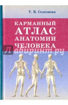 Карманный атлас анатомии человекаАнатомия и физиология<br>Справочник включает в себя рисунки, изображающие анатомическое строение человеческого организма, с их подробным описанием.<br>Издание может быть полезным учащимся старших классов, студентам биологических и медицинских факультетов, врачам, а также всем интересующимся.<br>