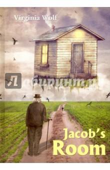 Jacobs RoomХудожественная литература на англ. языке<br>Роман Комната Джейкоба - один из лучших примеров инновационного стиля Вирджинии Вульф. Повествование ведётся от лица женщин, появляющихся в судьбе главного героя, изящно напоминая читателю о том, что человеческая жизнь ценна людьми и моментами, которые они дарят друг другу. Эта книга обязательно запомнится каждому. <br>Читайте зарубежную литературу в оригинале!<br>