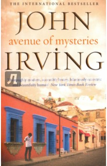 Avenue of MysteriesХудожественная литература на англ. языке<br>Juan Diegos little sister is a mind reader. As a teenager, he struggles to keep anything secret - Lupe knows all the worst things that go through his mind. And sometimes she knows more. What a terrible burden it is to know - or to think you know - your future, or worse, the future of someone you love. What might a young girl be driven to do if she thought she had the power to change what lies ahead? Later in life, Juan Diego embarks on a journey to fulfil a promise he made in his youth. It is a long story and it has long awaited an ending, but Juan Diego is unable to write the final chapters. This is the story of what happens when the future collides with the past.<br>
