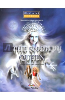 The Snow Queen. Level 1. Книга для чтенияИзучение иностранного языка<br>Little Gerda loves her friend Kay, and he loves her. Then the Snow Queen takes Kay away to her palace in the far North. Gerda goes to find him, and her long journey is full of magical adventures. But is Gerda s love strong enough to save Kay from the evil Snow Queen? <br>Retold by Virginia Evans &amp;amp; Jenny Dooley.<br>