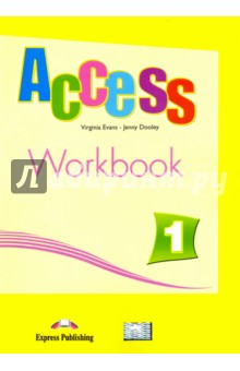 Access 1. Workbook. Beginner. Рабочая тетрадьИзучение иностранного языка<br>Access is four-level English course designed exclusively for students studying English at Beginner level. The course follows the principles of the Council of Europe Common Framework of Reference Level A1.<br>