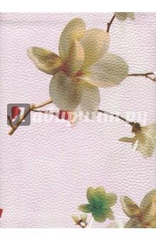 Ежедневник недатированный Florian (96 листов, 12x17 см) (AZ532/pink)Ежедневники недатированные и полудатированные А6<br>Ежедневник недатированный.<br>Обложка - интегральная, искусственная кожа с цветочным принтом, цвет - розовый.<br>Блок - недатированный, 192 страницы, прямые уголки, 1 широкое ляссе, информационный блок, бумага: 100 % белизны, 70 г/м2, печать 2+2.<br>Сделано в России.<br>