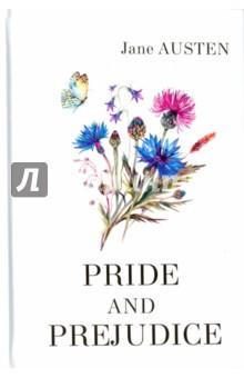 Pride and PrejudiceХудожественная литература на англ. языке<br>Этот знаменитый роман входит в шорт-листы всех литературных рейтингов современности, несмотря на более чем двухсотлетнюю историю. <br>В небогатом семействе Беннет - пять дочерей. И когда в спокойный и размеренный Незерфилд-парк приезжает, в после арендует поместье богатый и - немаловажно! - холостой молодой человек, мистер Бингли, вместе со своей сестрой и приятелем, небывалый ажиотаж охватывает всех молодых леди городка...<br>Яркая, ироничная история о том, что не все люди идеальны и предсказуемы, но иногда они могут вас приятно удивить.<br>Читайте зарубежную литературу в оригинале!<br>