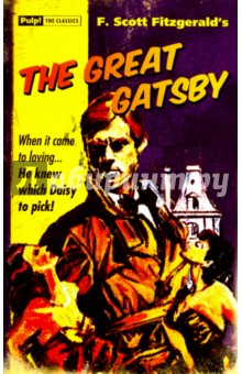 The Great GatsbyХудожественная литература на англ. языке<br>Star-crossed love, neverending parties, tragic death, and shit loadsa money! Gatsby wants to show off his newfound wealth to his old flame Daisy, and the best way to do that is, of course, to throw a series of fabulous parties. Despite Gatsby  dubious friends-one of whom sports a disturbing pair of human teeth cufflinks-his party lifestyle is more exciting than a double bill of `Pimp My Ride` and `My Super Sweet Sixteen.` With jealousy raging, exquisite cocktails, and some spectacular deaths, `The Great Gatsby` is the quintessential Jazz Age novel. Just watch out for Doctor T. J. Eckleburg and his giant specs.<br>