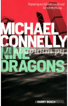 Nine DragonsХудожественная литература на англ. языке<br>Detective Harry Bosch is called to investigate the murder of a store owner in a tough LA neighbourhood. For Harry, it s a trip down memory lane: he s been to Fortune Liquors before and remembers Mr Li - a man who offered him sanctuary during LA s notorious riots. Now the debt must be repaid.<br>Mr Li left a clue to his murderer s identity, a clue that leads Harry into a parallel criminal universe ruled by the Triads. But as he gets closer to this shady underworld, the Triads send Harry a devastating message - they have taken something of his, something he holds very dear. As Harry s life implodes, he must risk everything to track a killer who knows how to get under his skin...<br>