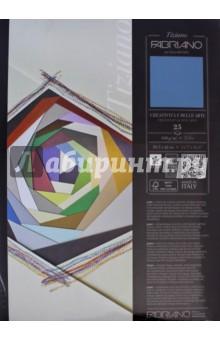 Бумага для пастели Tiziano (25 листов, А3, №17) (72942117)Альбомы/папки для профессионального рисования<br>Листовая бумага для пастели серии Tiziano из фактурной бескислотной бумаги, которая изготавливается холодным прессованием из целлюлозы с добавлением хлопка, что придаёт ей высокую светостойкость. Сцепление материалов для живописи с поверхностью бумаги обеспечивается за счёт её зернистой (шероховатой) фактуры. Бумага Tiziano прекрасно подойдет не только для пастели, но и угля, сангины и сепии или аэрографа.<br>Формат: А3 (297х420 мм)<br>Количество листов: 25<br>Тип крепления: склейка.<br>Сделано в Италии.<br>