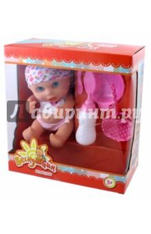 Пупс Веснушкин с аксессуарами в коробке (Т10576)Куклы<br>Пупс с аксессуарами (4 шт).<br>Материал: пластмасса, текстильные материалы.<br>Не предназначено для детей младше 3 лет.<br>Сделано в Китае.<br>
