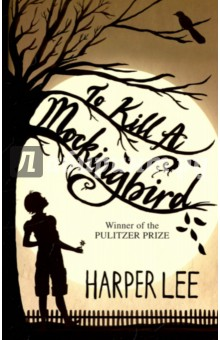 To Kill a MockingbirdХудожественная литература на англ. языке<br>The unforgettable novel of a childhood in a sleepy, Southern town and the crisis of conscience that rocked it, To Kill a Mockingbird became both an instant bestseller and a critical success when it was first published in 1960. It went on to win the Pulitzer Prize in 1961 and was later made into an Academy Award-winning film, also a classic.<br>Compassionate, dramatic, and deeply moving, To Kill a Mockingbird takes readers to the roots of human behavior-to innocence and experience, kindness and cruelty, love and hatred, humor and pathos. Now with over 18 million copies in print and translated into ten languages, this regional story by a young Alabama woman claims universal appeal. Harper Lee always considered her book to be a simple love story. Today it is regarded as a masterpiece of American literature.<br>