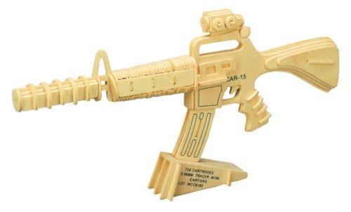 Карабин - огнестрельное оружие, появившееся как класс длинноствольного оружия в конце XVII века.