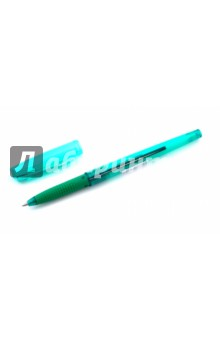 "Ручка шариковая, 0. 7 ""Super Grip"", зеленая (BPS-GG-F (G))"