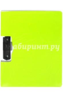 Папка-планшет Clipboard (А4, ассорти) (5011)Папки с зажимами, планшеты<br>Папка-планшет с крышкой/2 заж.<br>Формат: А4.<br>Материал: пропилен вспененный.<br>Сделано в Китае.<br>