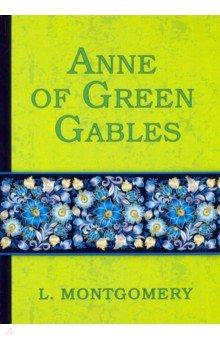 Anne of Green GablesХудожественная литература на англ. языке<br>Марилла и Мэтью Касберт, живущие в доме с причудливым названием Зеленые Мезонины, что в Авонлее, решают усыновить ребенка, чтобы он помогал им на ферме. Но что-то пошло не так - и вот уже Аня Ширли, девочка-сирота из Болингброка, после детства, проведенного в чужих домах и детских приютах, отправляется на вымышленный остров Принца Эдуарда...<br>Эта книга - мировой бестселлер о детской дружбе, первых амбициях и о соперничестве с одноклассником, который, казалось бы, беспричинно дразнит героиню за рыжие волосы...<br>Читайте зарубежную литературу в оригинале!<br>