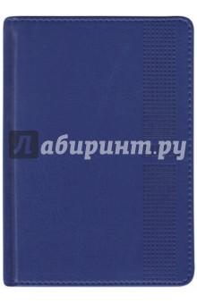 Ежедневник датированный на 2018 год САРИФ СИНИЙ, (45240)Ежедневники датированные А6<br>Ежедневник датированный.<br>Количество страниц: 352.<br>Размер А6<br>Товар предназначен для записей.<br>Материал: бумага офсетная, картон переплетный, полиуретан<br>Сделано в Китае<br>